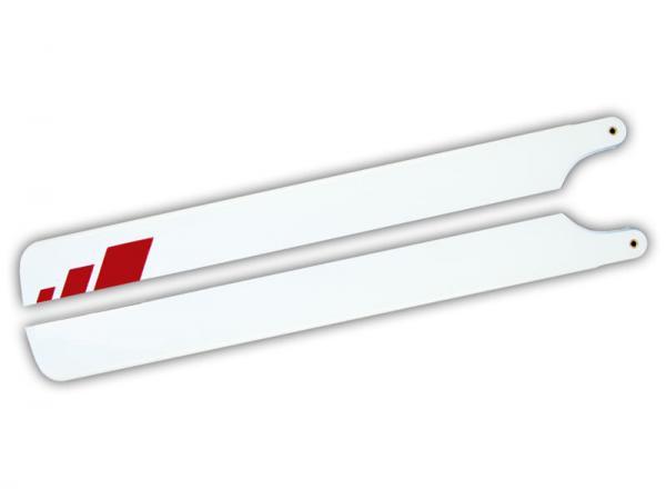 SpinBlades RED Tip´s 245mm