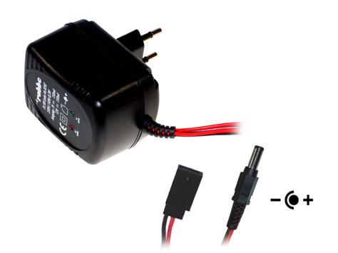Steckdosenlader Tx-Rx 150/150mA