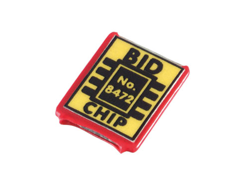 BID - CHIP Robbe