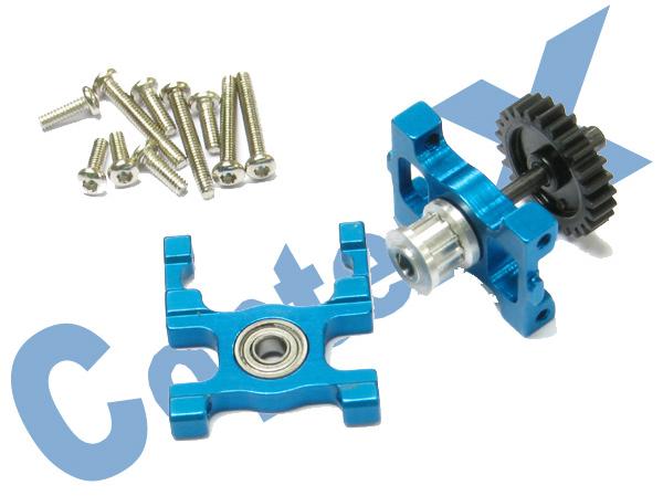 CopterX Zwischengetriebe