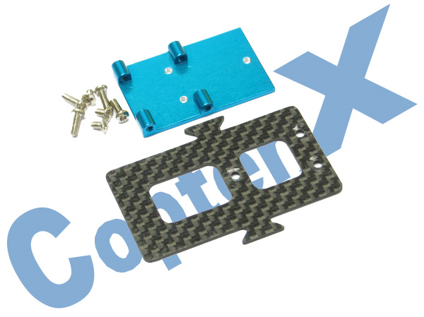 CopterX Akkuträger