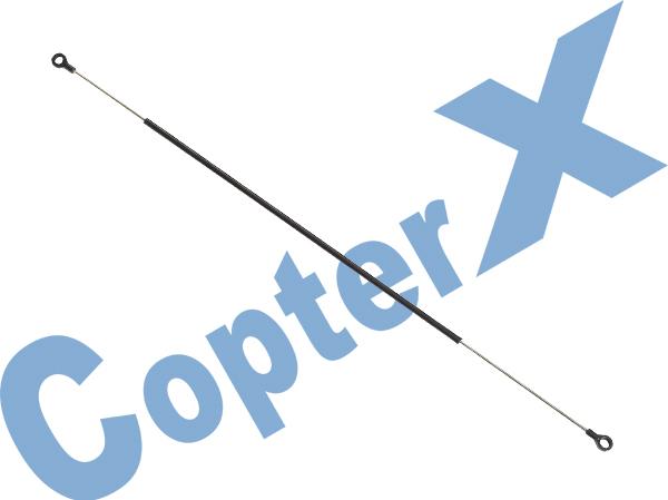 CopterX Heckanlenkgestänge