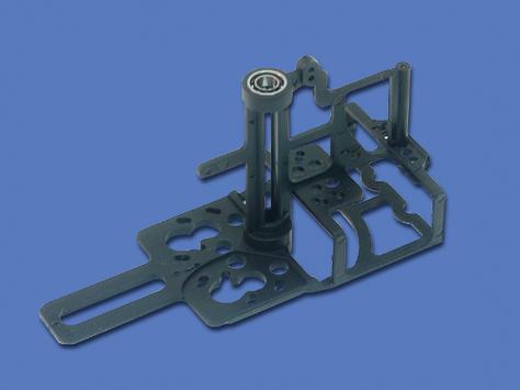 Walkera Hauptrahmen für 16mm Hauptgetriebe