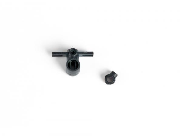 Graupner Heim 3D 100 Hauptrotorblatthalter
