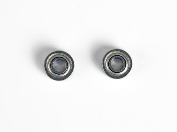 Graupner Heim 3D 100 Kugellager d 2,5 x D6 x 2,6 mm