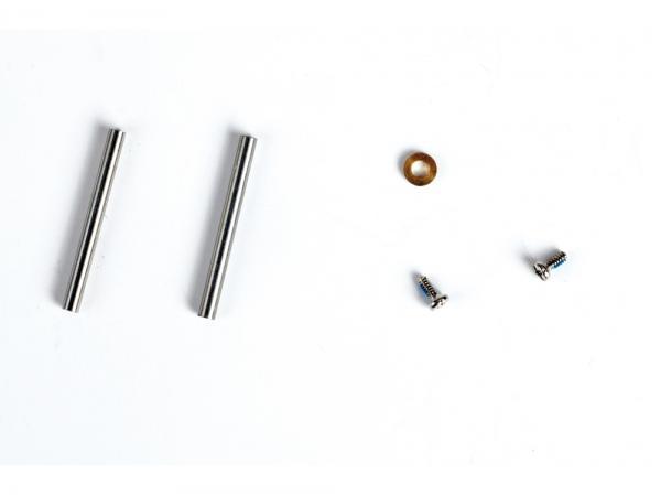 Graupner Heim 3D 100 Blattlagerwelle