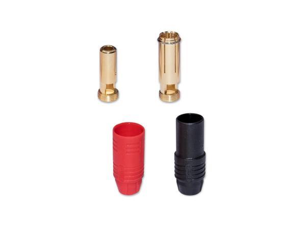 AS150 7mm Stecksystem Set für Regler