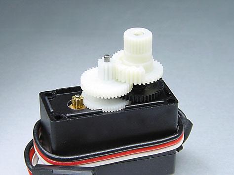Futaba Getriebesatz für S 3115