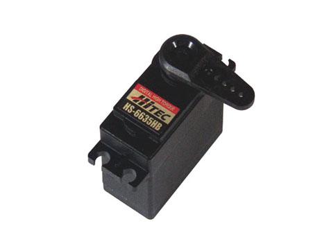 Hitec Digital Servo HS-6635HB mit Karbonite-Getriebe