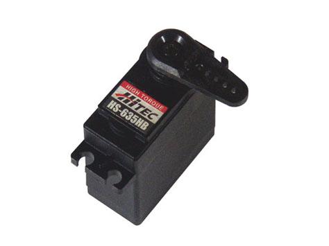Hitec Servo HS-635HB mit Karbonite-Getriebe