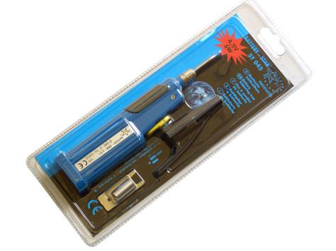 Batteriebetriebener Lötkolben 6W 4,5V