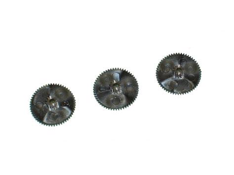 HITEC - Multiplex Getriebesatz HS-225 & 5245