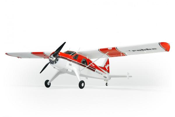 DHC-2 Beaver ARF rot 1,52m