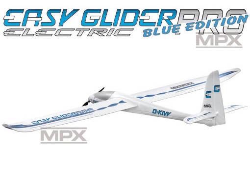 Multiplex EasyGlider PRO electric BlueEdition RR
