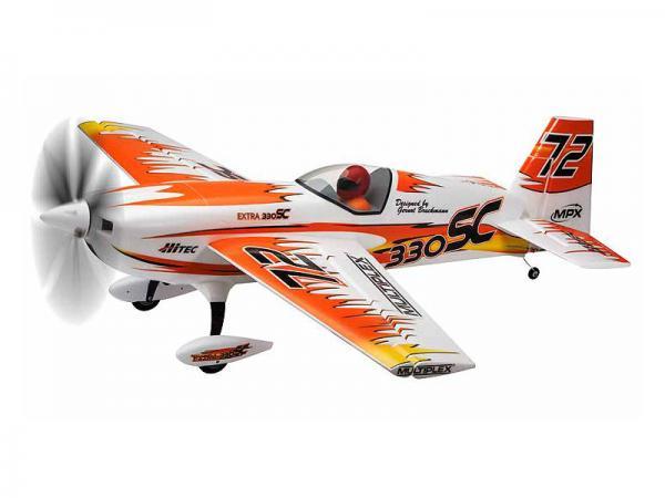 Multiplex RR Extra 330 SC orange