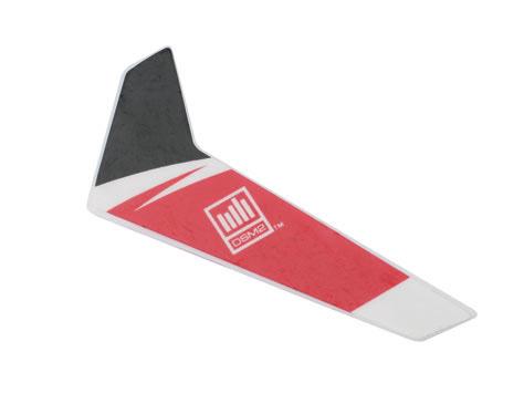 E-flite Blade Leitwerk Rot mSR