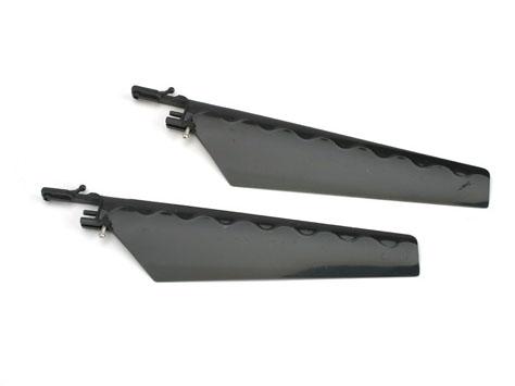 E-flite Blade mCX obere Rotorblätter (1 Paar)