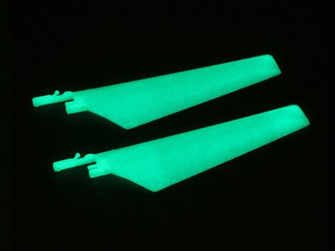 Blade mCX Oberer Rotorblätter Leuchteffekt (1 Paar)