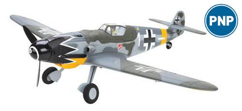 Parkzone BF-109G Messerschmitt Brushless  PNP