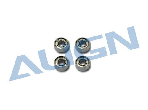 Align Lager 682XZZ (Ø2.5xØ6x2.6mm) x 4St. T-Rex 250