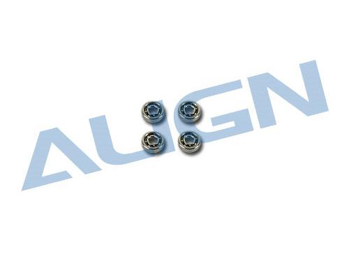 Align Lager 681X (Ø1.5xØ4x1.2mm) x 4St. T-Rex 250