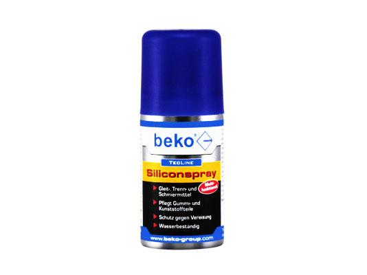 Beko TecLine Siliconspray 30 ml