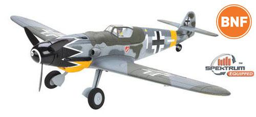 Parkzone Messerschmitt BF-109 BNF