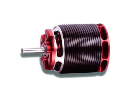 Kontronik Brushless Motor  PYRO 700-45 LW