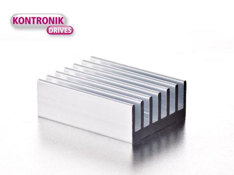 Kontronik Kühlkörper JIVE