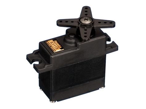 Futaba Servo S 3115 Micro