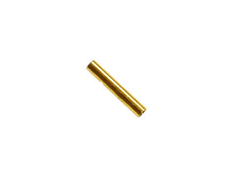 Goldkontakt Buchse 2mm