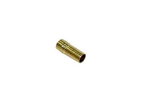 Goldkontakt Buchse 3mm