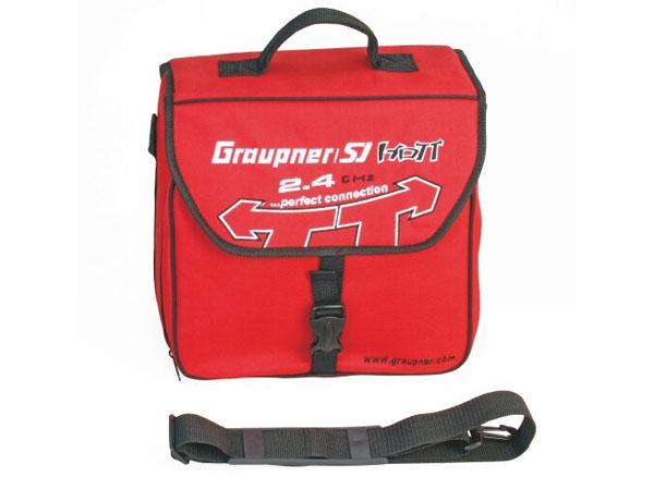 Graupner Sender und Werkzeugtasche zu MX, MZ Sender