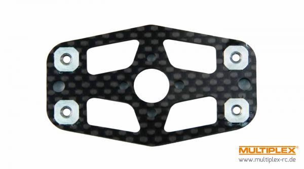 Multiplex Carbon Motorspant 4 mm ParkMaster PRO
