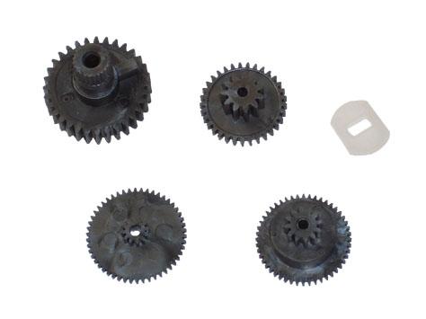 HITEC - Multiplex Getriebesatz HS-635HB & 6635HB