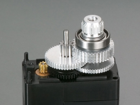 Futaba Getriebesatz S 3153 MG Nano Digital