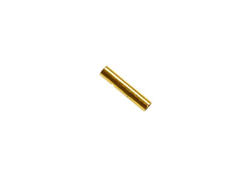 Goldkontakt Buchse 4 mm