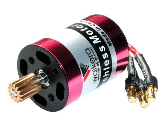 Brushless Motor 380L / 3000KV