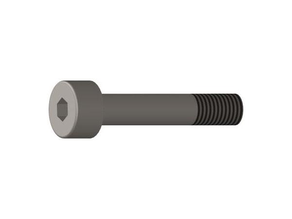 CORE 700 445388 - Innensechskantschraube M3x16 mit Schaft
