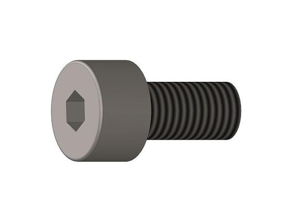CORE 700 4x 445418 - Innensechskantschraube M4x8