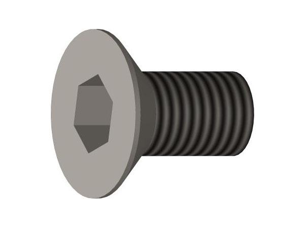 CORE 700 14x 445494 - Senkkopfschraube M3x6