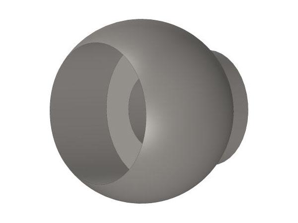 CORE 700 3x 447177 - Kugel 2 mm