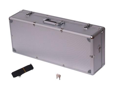 Fullsize Aluminium - Koffer für 450 Class Modellhubschrauber
