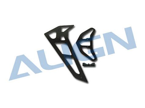 Align T-Rex 700N Carbon Leitwerk