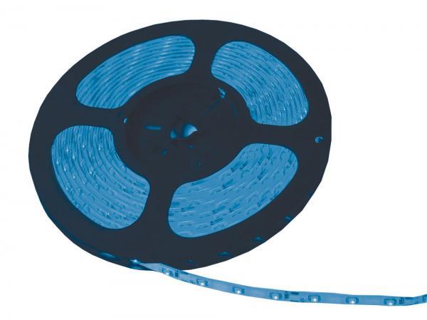 LED Strips / Kette Blau 4,8W/m 5m IP67  60LEDs/m 12VDC