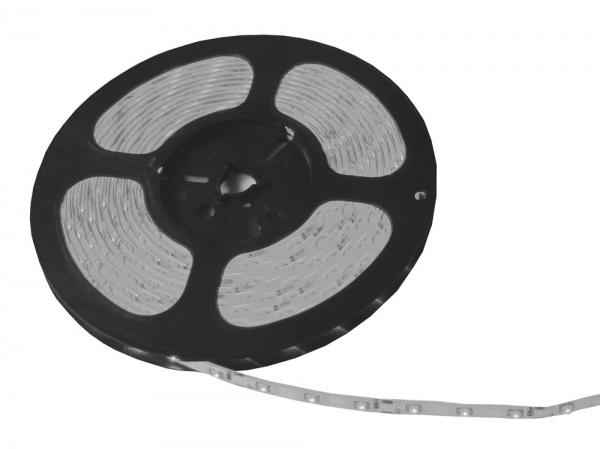 LED Strips / Kette Weiss 4,8W/m 5m IP67  60LEDs/m 12VDC