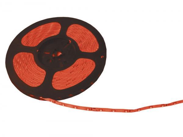 LED Strips / Kette Rot 14,4 W/m 5m 60 LEDs/m 12 VDC