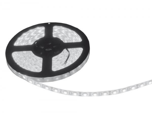 LED Strips / Kette Weiss 14,4 W/m 5m 60 LEDs/m 12 VDC