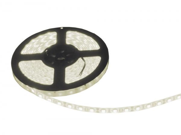 LED Strips / Kette warm Weiss 14,4 W/m 5m 60 LEDs/m 12 VDC