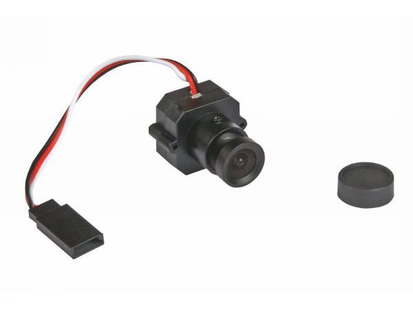 Graupner 600TVL FPV Tuned CMOS Kamera 5-15 V DC
